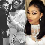 24-yr-old Nigerian Singer Lax And 35-year-old Designer Toyin Lawani Are Now A Couple?(Evidence)