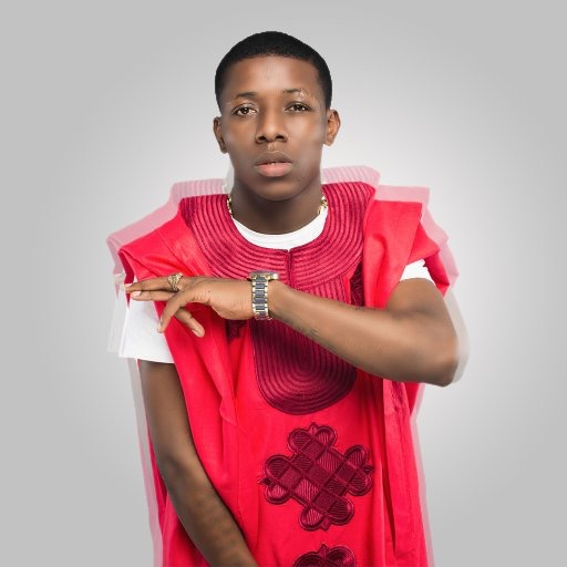 Twitter User Claims Penalty Crooner Small Doctor Beat Up A Keke Driver In Ogba, Lagos