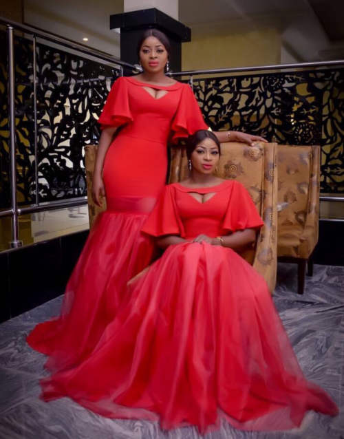 Nollywood Twin Actresses, Chidinma And Chidiebere Aneke Slay In Beautiful New Photos