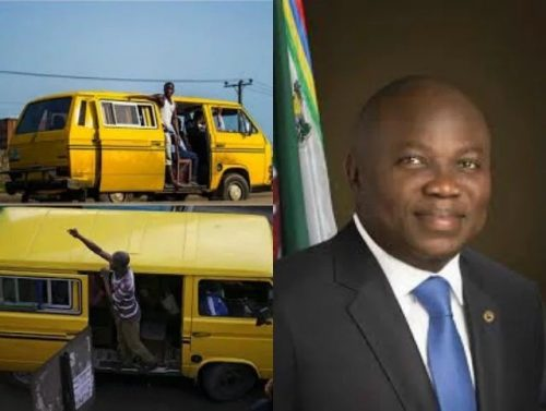 Lagos Bus Conductors To Start Wearing Uniforms From Today