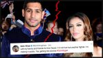 Drama As Boxing Champion Amir Khan Goes On Twitter Rant Alleging Wife Dumped Him For Anthony Joshua Who Denied It, Wife Faryal Responds Too