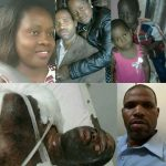 Cheating Wife Caught In The Act Allegedly Sets House Ablaze, Kills Her Two Children