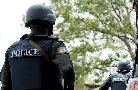 BREAKING: 'Kidnappers' Den' Discovered Near Ikeja