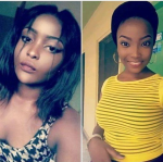 Two Beautiful UNILAG Students Die In  Lagos Hotel Fire