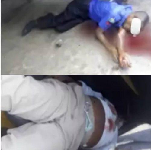 Gunmen Attack Another Anambra Church, Kill Policeman &Civilian