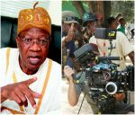 FG Grants Tax Break To Music, Movie Producers, Others In Creative Industry