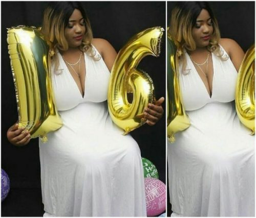 'Girl' Becomes Internet Sensation After Photos Of Her '16th' Birthday Goes Viral