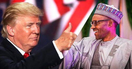 Trump Okays $600 Million Attack Planes For Nigeria