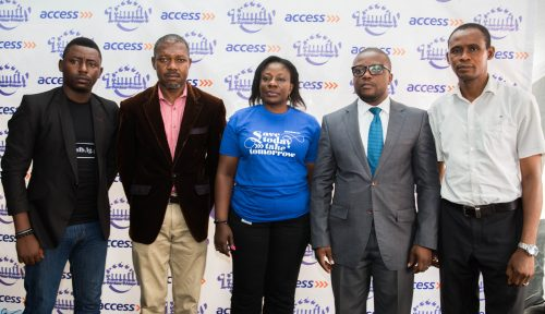 Access Bank Rewards Loyal Customers In Family Fortune Promo
