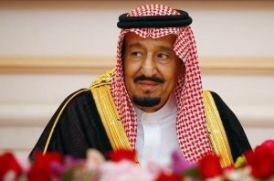 Saudi King Blows $100million On One Month  Holiday In Morroco