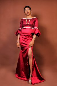 Le Bonheur Couture Celebrates Womanhood With REVAMP