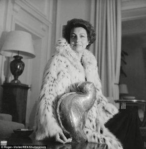 Liliane Bettencourt Loreal Heiress and worlds richest woman