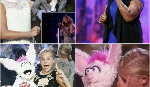 12-year-old ventriloquist Darci Lynne has emerged winner of 2017's America's got talent