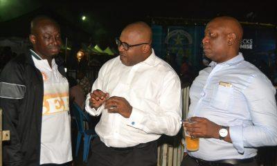 Nigerian Brewries beer festival