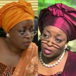 EFCC set to extradite corrupt minister deziani allison madueke