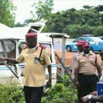 Fatal Accident on Lagos Ibadan Express Way