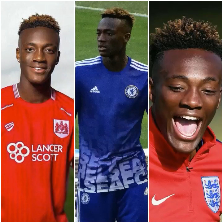 Tammy Abraham denies switching allegiance to Nigeria, restates commitment to Englan