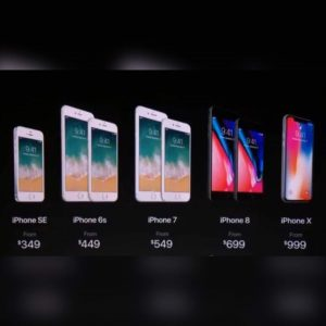 new iPhone 8,8plus , iPhone X or iPhone 10