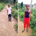 Nnamdi Kani is god, he created me