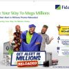 Become A Mega Millionaire With The Fidelity Bank Get Alert In Millions Promo Reloaded
