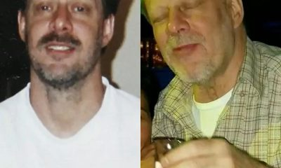 Stephen Paddock Responsible for Las Vegas Mandalay Bay Shppting