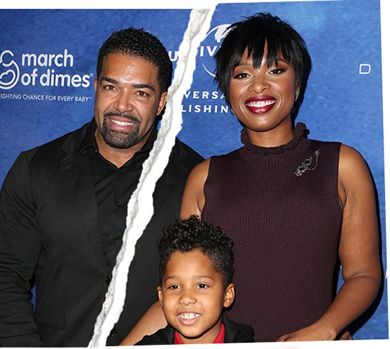 Who is jennifer hudson married to