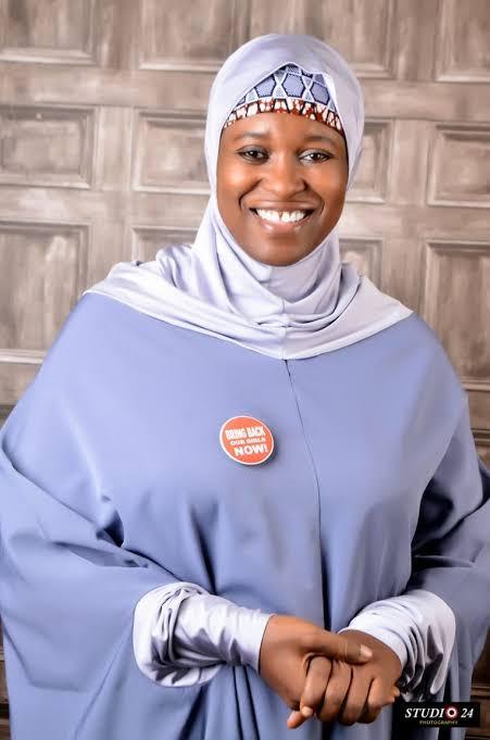 Aisha Yesufu, Uyaiedu Ipke-Etim Make BBC's 100 Most Influential Women In The World