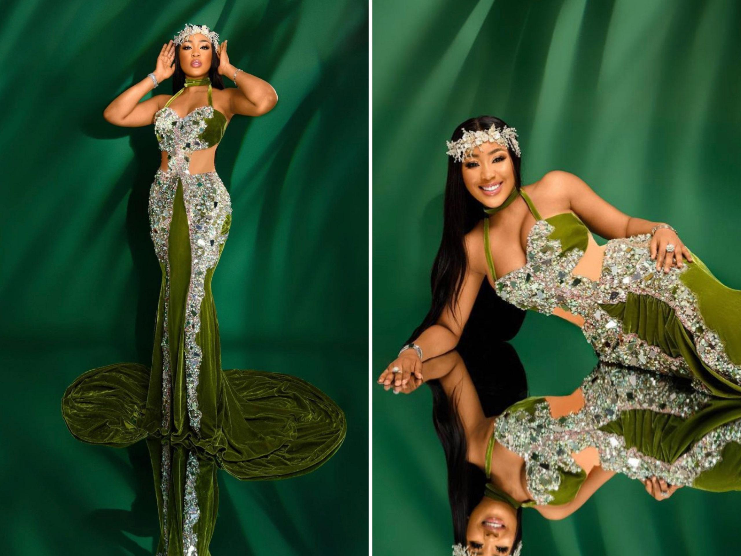 BBNaija's Erica Nlewedim Celebrates 27th Birthday With Beautiful Photos -  MojiDelano.Com