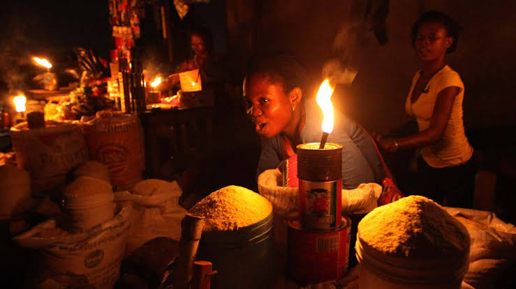 Nigeria Overtakes Congo As Country With Poorest Access To Electricity  Globally - MojiDelano.Com