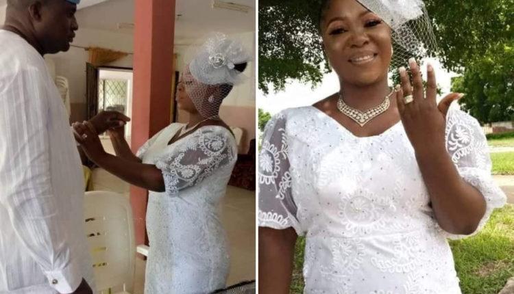 Sad! Woman Dies 4 Days After Wedding
